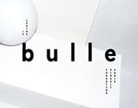 CENTRE BULLE // Fondation François Pinault