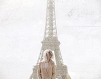 Paris Fashion Shoot 2016