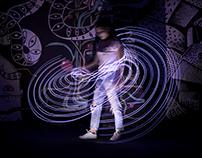 Lumino Dancing | Photography
