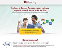 QI Network Partner Program