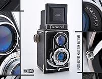 Flexaret II