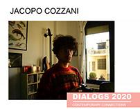 JACOPO COZZANI - ALESSIO GUANO