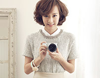 Sony NEX-3N Integrated Campaign [SEA]