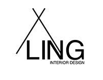 Logo Design - Ling Interior Design