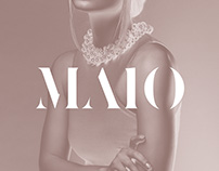 Maio Photography - logotype