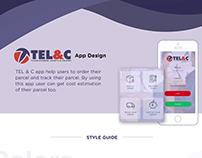 Tel & C