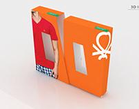 Benetton Packaging