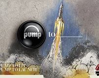 Reebok Pump Campaign