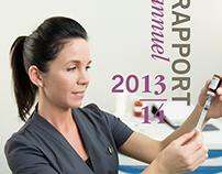 Rapport annuel 2013-14 Annual Report