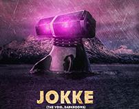 Poster for Klubb Kjemi