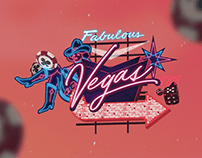 Fabulous Vegas - BH