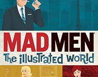 Mad Men: The Illustrated World, 2010