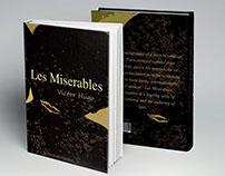 """Les Miserables"" Book Covers"