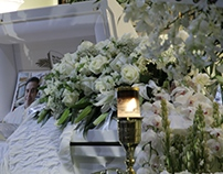 Kuya Germs's Wake and Burial (TMT)