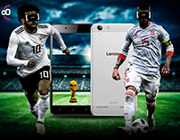 Cardoo | World Cup Mobile Social Media Campaign