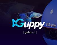 Guppy_Fishing Social App