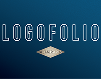 Logofolio 2018 by Altäir Arts.