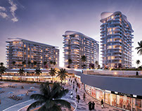 NorthBay Apartments, RAK