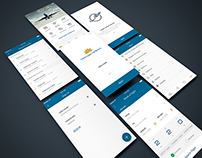 Redesign VN Airline