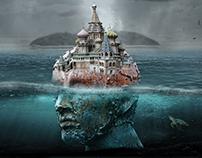 the king sea