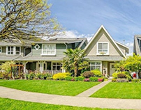 FHFA: Home prices still on the rise