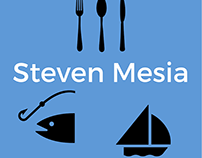 About.me - Steven Mesia