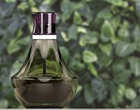 Kaua | Perfume Bottle
