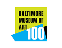 CENTENNIAL IDENTITY – Baltimore Museum of Art