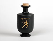 OEVOTAS Olive Oil
