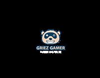 Logo Griez Gamer