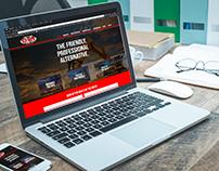 DGI Trading USA Website Case Study