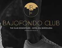 BAJOFONDO CLUB