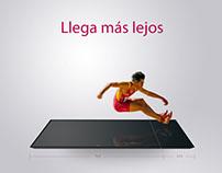 Aviso concurso Monitor Ultrawide LG