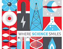 Where Science Smiles