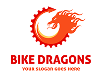Bike Dragons