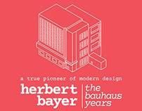 Herbert Bayer - Campaign