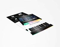 Review Spotter Advertisement Flyer | CodeGen