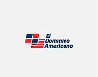 Dominico Americano Logo Redesign Concept