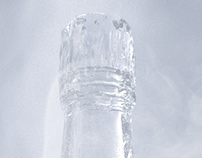 Houdini/Arnold Iced Champagne