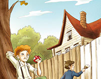 """The Adventures of Tom Sawyer"" (EL Edizioni)"