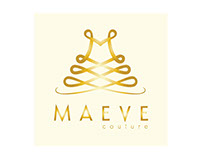 Maeve Couture Logo
