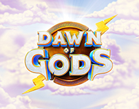 Dawn Of Gods Logo