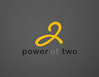 Power Of Two Branding
