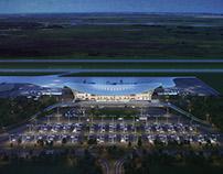 Uruguay`s Airport - Contest