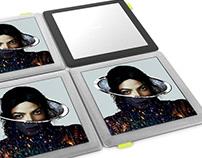 Audio-Visual Slate Concept