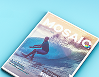 Mosaiq.io identity. Solution for enhanced web browsing