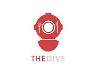 The Dive Restaurant & Aquarium