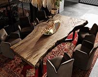 Poliform Furniture Showroom