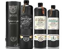 Bols Corenwyn series