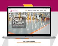 Web Design | Hil-Diolen Germany